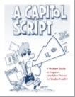 Activity Book - A Capitol Script