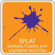 Symbols, Puzzles, LegislativeAcTivities