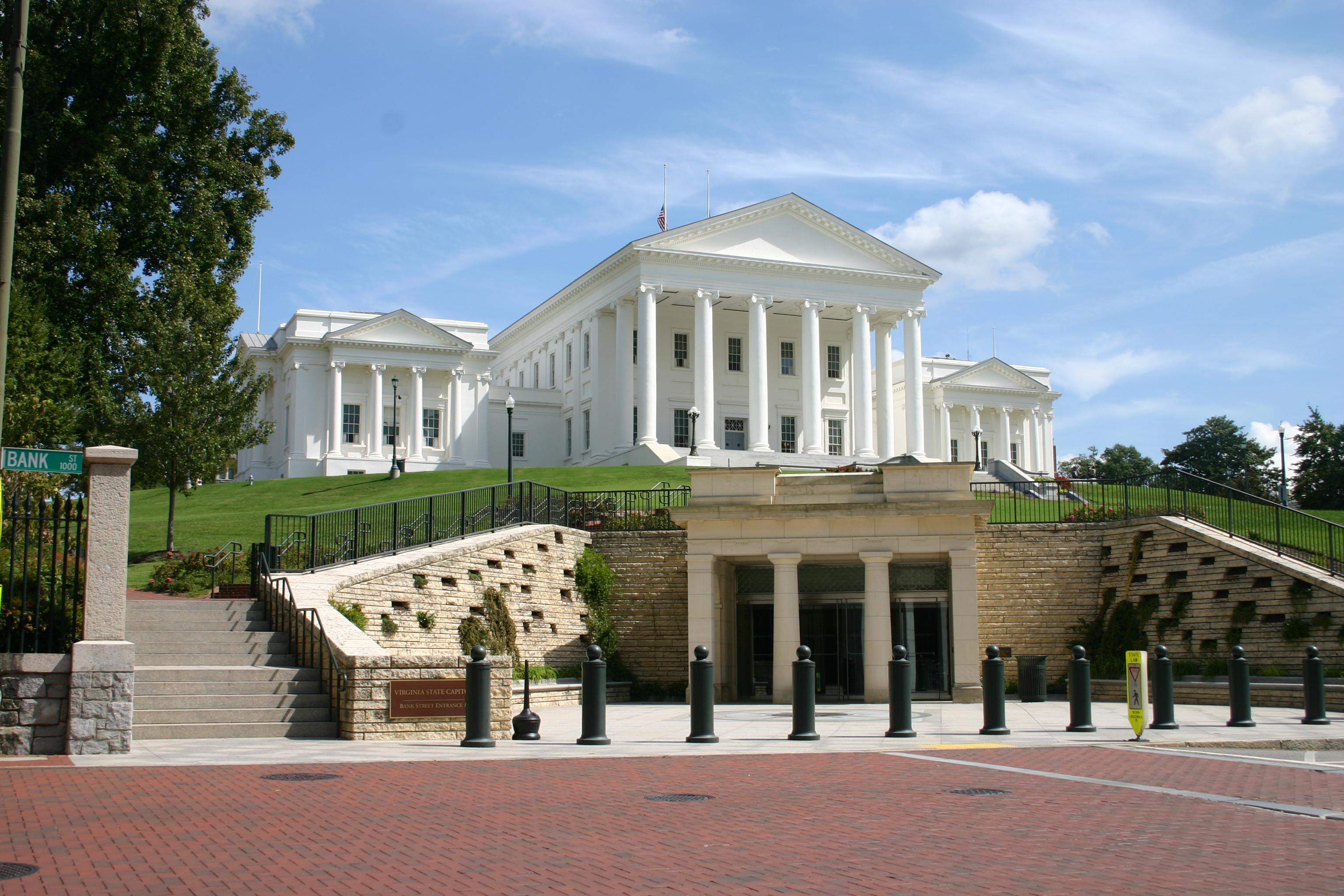 Tn New Assembly Building