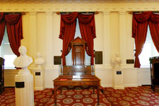 Old House Chamber